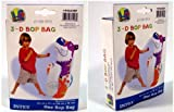 3D BOP BAG Wrestler Boxing Punching Inflatable 36