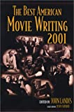 Best American Movie Writing 2001, John Landis, 1560253444