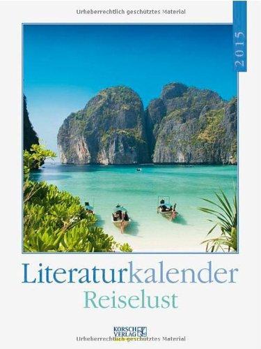 reiselust-2015-literatur-wochenkalender