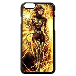 "UniqueBox Customized Marvel Series Case for iPhone 6 4.7"", Marvel Comic Hero Marvel Girl Jean Grey iPhone 6 4.7 hjbrhga1544"