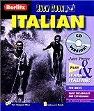 Berlitz Rush Hour Italian CD