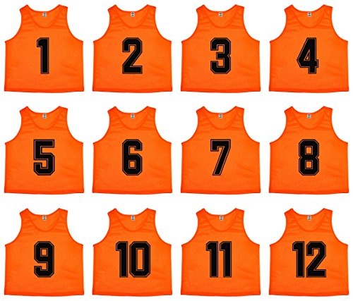 Oso Athletics Polyester Scrimmage Basketball product image
