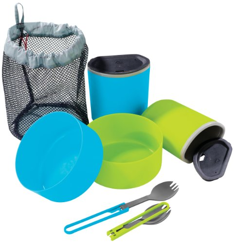 4. MSR 2 Person Mess Kit