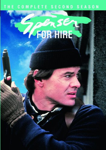 Spenser for Hire: The Complete Second Season -