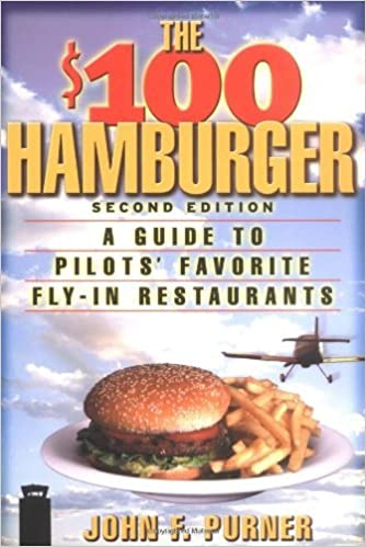 Echtes Buch PDF Web kostenloser Download The $100 Hamburger B000PY3E68 PDF by John Purner