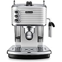 De'Longhi ECZ 351.W Scultura Espresso Makinesi (1100 W) Beyaz