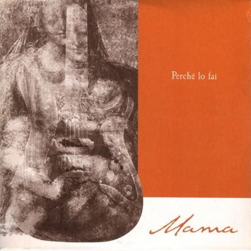 dové sara mama from the album perche lo fai july 31 2009 be the first