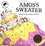 Amos's Sweater, Janet Lunn, 0888992084