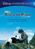 Trail Of The Panda - DVD