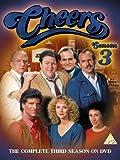 Cheers Season 3 Boxset [DVD]
