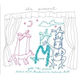 "YUKI""The Present""2010.6.14,15 Bunkamura Orchard Hall(初回生産限定盤)(DVD付)"