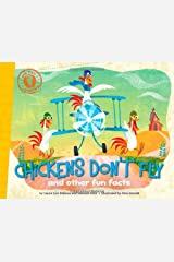 Chickens Don't Fly: and other fun facts (Did You Know?) Paperback