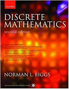 discrete mathematics 2nd edition norman biggs pdf