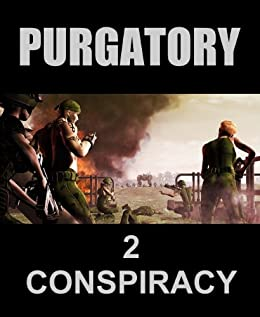 Purgatory Volume 2 by [Hauge, Thomas]