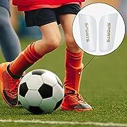 Soccer Shin Guards, Children Football Shin Pads Soccer Shin Protective Guards Pads, Kids Youth Adults Soccer G
