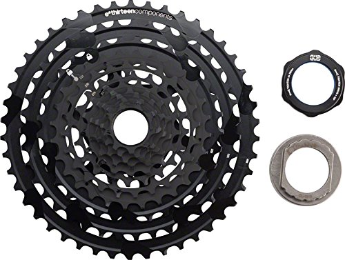 9 Speed Cassette Body - 5