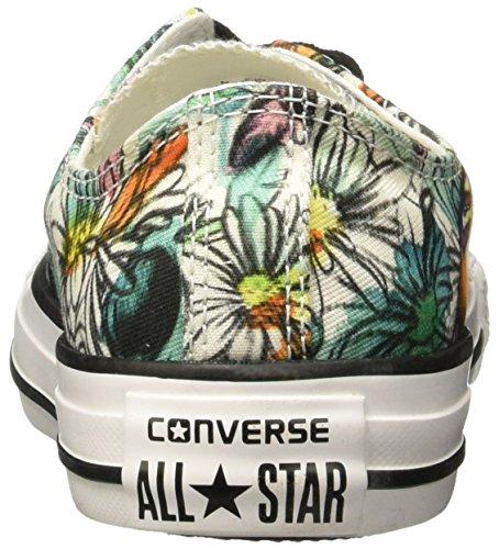 Converse Chuck Taylor All Star Ox Formadores textiles Multi