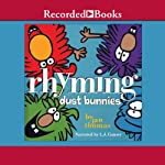 Rhyming Dust Bunnies | Jan Thomas
