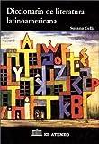 img - for Diccionario de Literatura Latinoamericana (Spanish Edition) book / textbook / text book