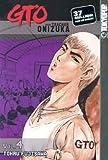 GTO Volume 4