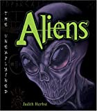 img - for Aliens (Unexplained (Learner Paperback)) book / textbook / text book