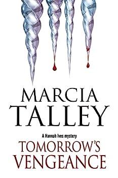 Tomorrow's Vengeance 072788364X Book Cover