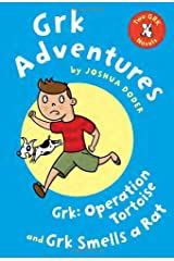Grk Adventures (The Grk Books) Paperback