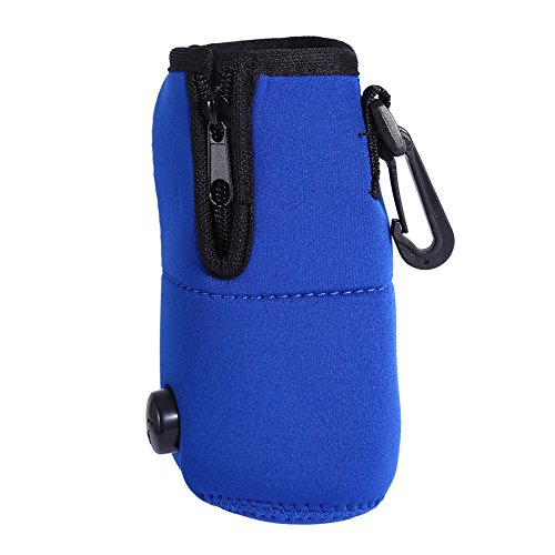 Travel Car Baby Bottle Warmer Milk Warmer Bag,Portable 12V Car Food Water Bottle Heater Warmer,Keep Temperature Bag by GLOGLOW
