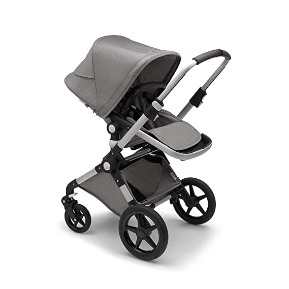 All-Terrain Stroller Lynx by Bugaboo