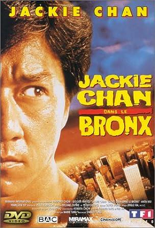 film jackie chan bronx