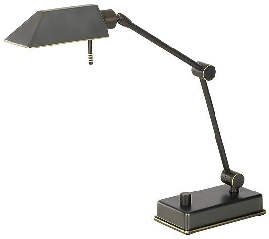 Holtkoetter Adjustable Reading Desk Lamp