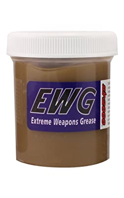 Slip2000 60341 EWG Extreme Weapons Grease Lube, 4-Ounce