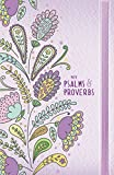 Niv, Psalms and Proverbs, Purple: Poetry and Wisdom for Today