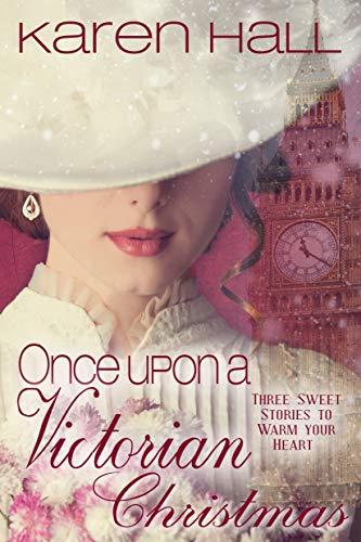 Once Upon a Victorian Christmas: The Christmas Proposal - Christmas Stockings - Star Carol for Celeste ()