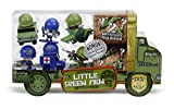 Awesome Little Green Men 8 Battle Pack Series 1 Style 2 Figures