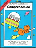 Comprehension, Lillian Lieberman, 0912107669