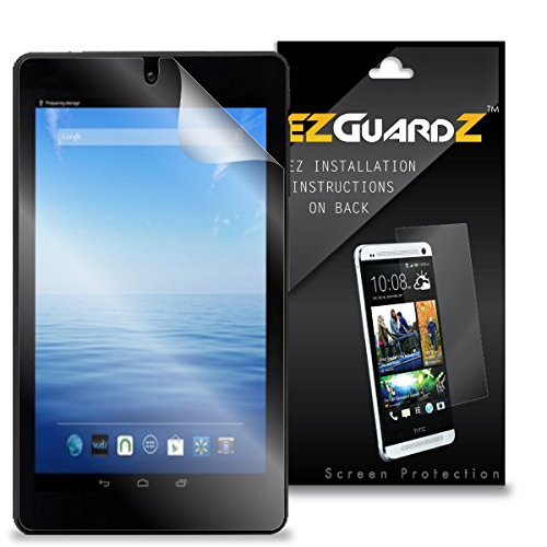(1-Pack) EZGuardZ Screen Protector for Nextbook Ares 7 NXA7Q Tablet (Ultra - 7 Case Nextbook