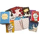 Bukkake! The Card Game