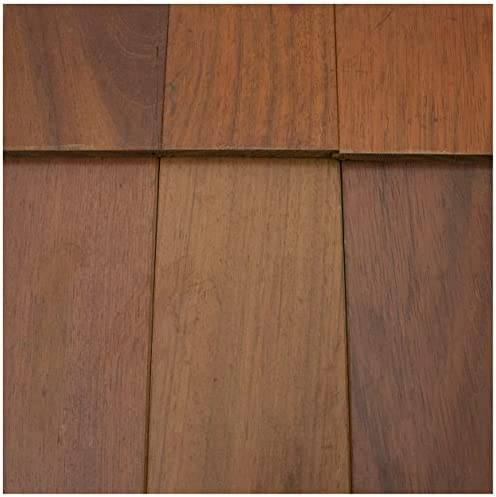 Amazon Com Moldings Online 2010478002 78 X 2 X 0 63 Natural Satin Brazilian Cherry T Molding Home Improvement