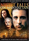 Night Falls on Manhattan (Widescreen)