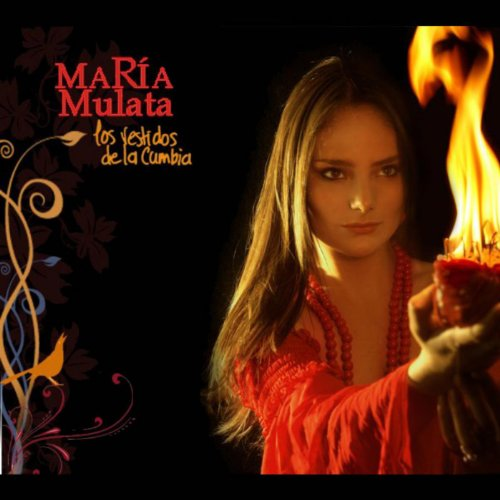 Amazon.com: Los Vestidos De la Cumbia: Maria Mulata: MP3 Downloads
