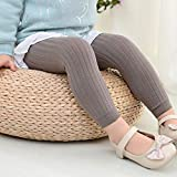 Toddler Baby Basic Ribbed Sweater and Leggings