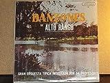 Danzones De Alto Rango