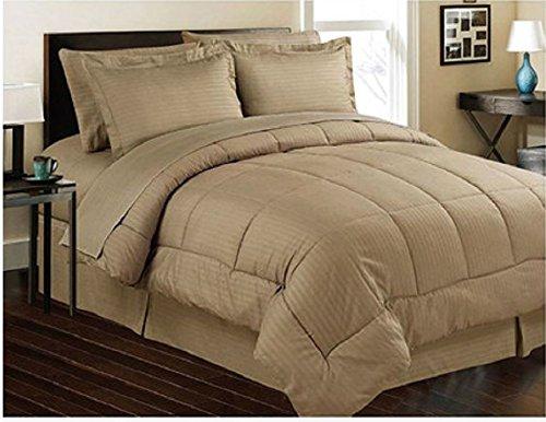 ComfortLiving Alternative Piece Embossed Comforter product image
