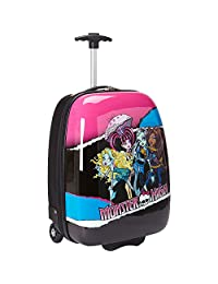 """Monster High 16.1"""" Hardsided Suitcase"""