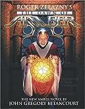 Roger Zelazny's the Dawn of Amber, John Gregory Betancourt, 1596870214