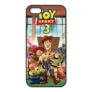 iPhone 5 5s Cell Phone Case Black Toy Story 4 K2331193