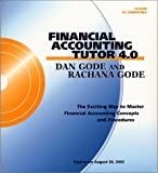 img - for Financial Accounting Tutor (FACT) 4.0 book / textbook / text book