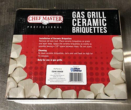 Buy lava rocks gas grills