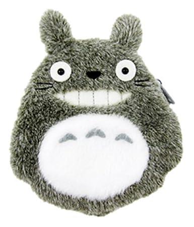 Amazon.com: Fluffy Monederos Totoro, la risa: Toys & Games